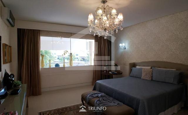 . Excelente casa em condomínio no Olho D?água com 05 quartos. - Foto 3
