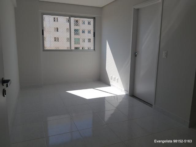 Apartamento de 1 Quarto 1 vaga de garagem - Minha casa minha vida - Taxas Grátis - Foto 4