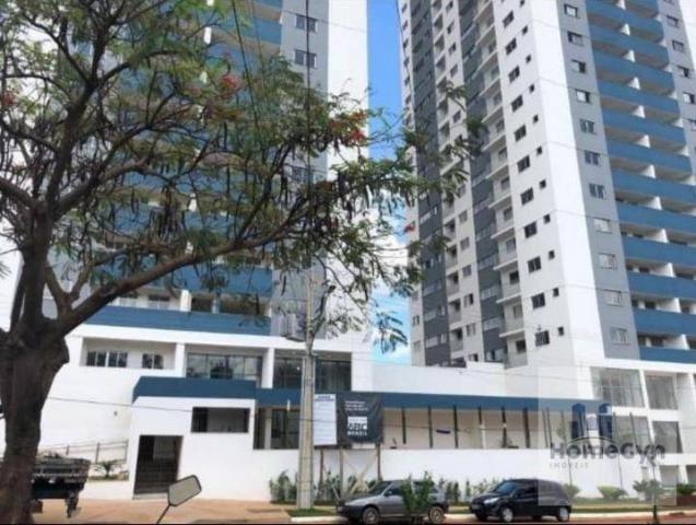 Apartamento 2 quartos no porcelanato parque amazônia/vila rosa goiânia - go - Foto 11