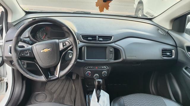 Chevrolet ônix Ltz automatico - Foto 7