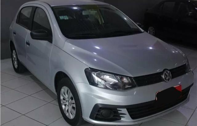 Volkswagen Gol 1.6 total Flex - Foto 3