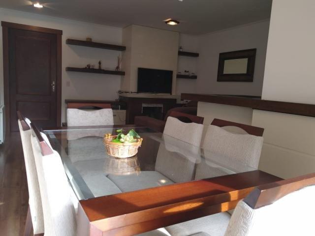 Apartamento à venda com 2 dormitórios em Centro, Gramado cod:14858 - Foto 4