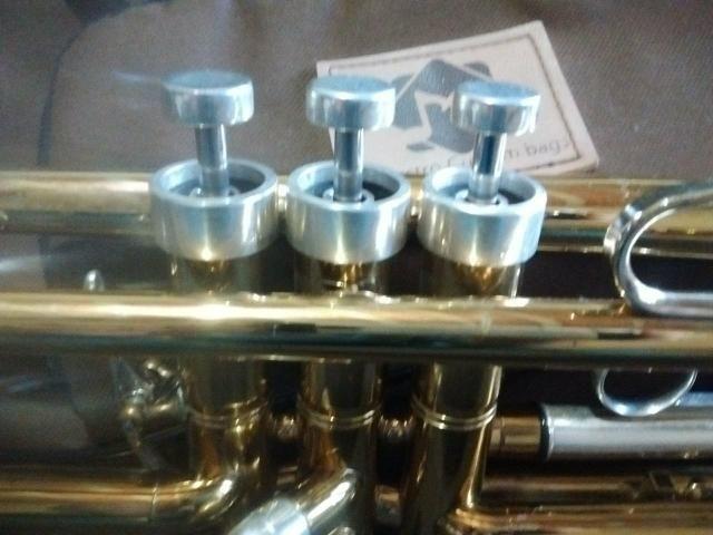 Trompete Holton Bb