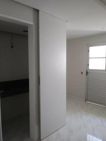 Excelente Casa Duplex na Via Luz no Bairro da Luz nova iguaçu - Foto 9