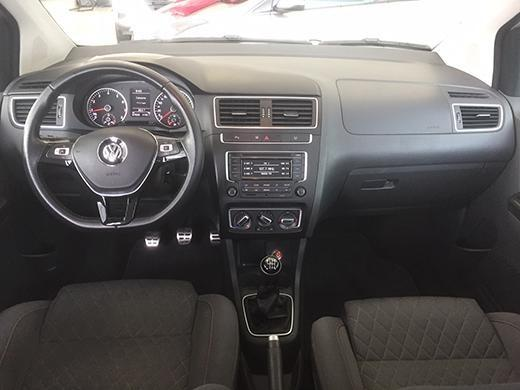 Volkswagen SpaceCross 1.6 16V MSI (Flex) 2015 - Foto 7