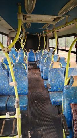 Vendo Micro Ônibus conservado - Foto 4