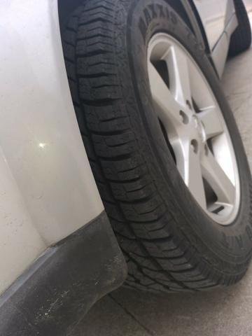 Kyron 20.0 4x4 Diesel completa - Motor Mercedes - nova - Foto 5