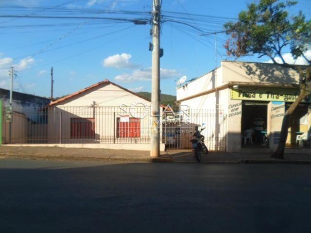 Barracão para aluguel, 2 quartos, 1 vaga, MORRO DO ENGENHO - Itaúna/MG