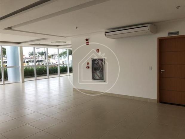 Sala Parque Office (861.590)- Parque Verde - Foto 6