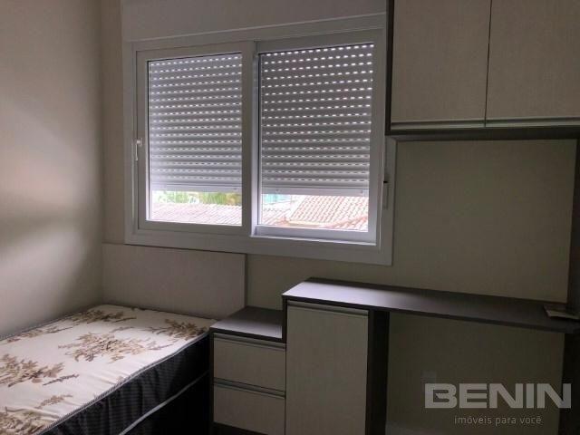 Casa de condomínio à venda com 3 dormitórios em Niterói, Canoas cod:12765 - Foto 17