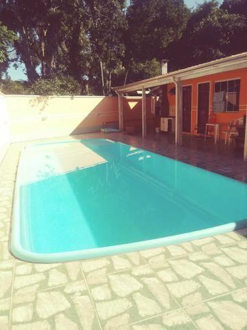 Casa com piscina em Itapoá - Foto 2