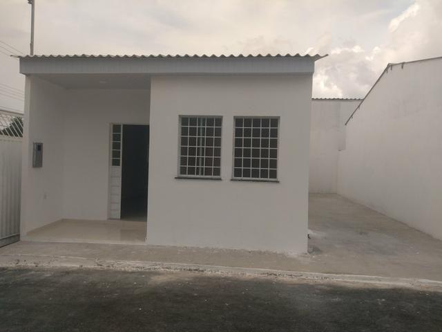 Casa top / Pronta para Morar ! Av. Mulateiro! 85 mil ! - Foto 3
