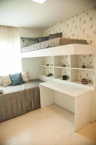 CA0543 - Casas duplex no Condomínio Carmelle Vitta - Foto 10