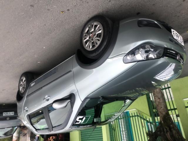 Fiat Palio 2015 impecável - Foto 2