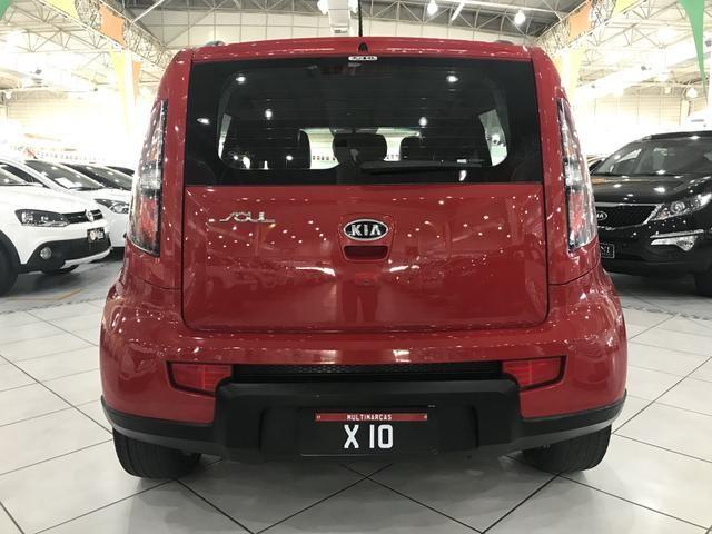 Kia soul ex 2010 automático - Foto 7