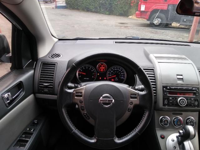 Nissan Sentra 2.0 S Automático 2012. - Foto 7