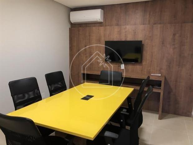 Sala Parque Office (861.590)- Parque Verde - Foto 2