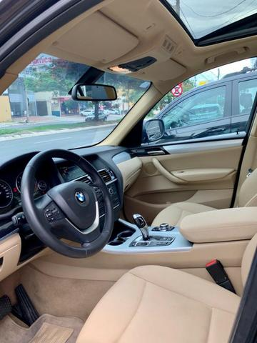 X3 xdrive 2.0 184cv bi turbo - Foto 7