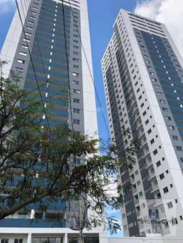 Apartamento 2 quartos no porcelanato parque amazônia/vila rosa goiânia - go - Foto 10