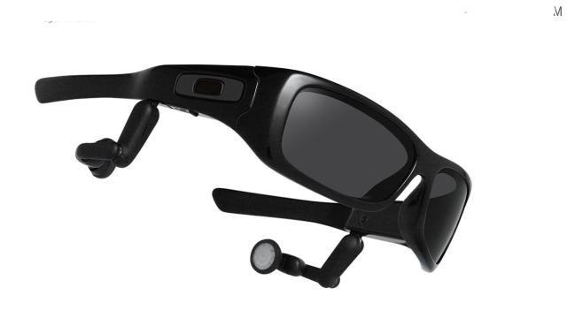 Oculos oakley split thump 2 - Bijouterias, relógios e acessórios ... f66d643473