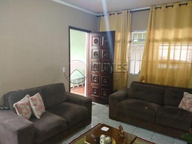 Casa à venda com 3 dormitórios em Jardim padroeira, Osasco cod:364661 - Foto 6