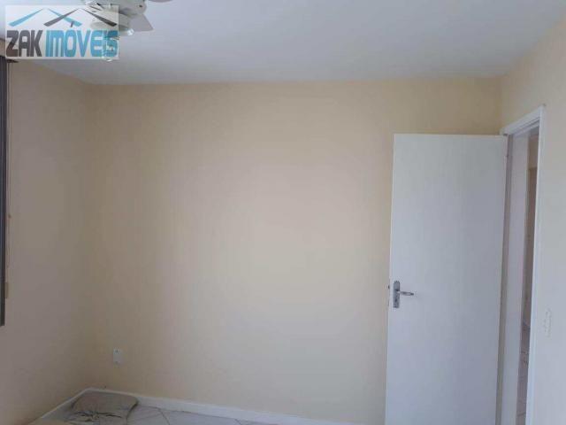Apartamento com 2 dorms, Santana, Niterói, 45m² - Codigo: 25... - Foto 9