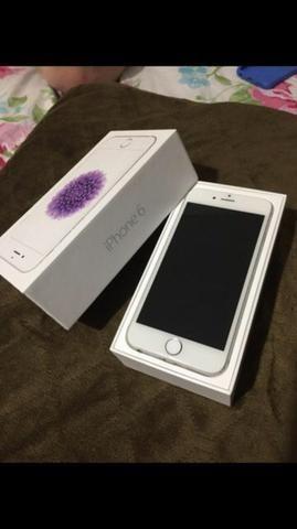 Vendo IPhone 6 16gb seminovo