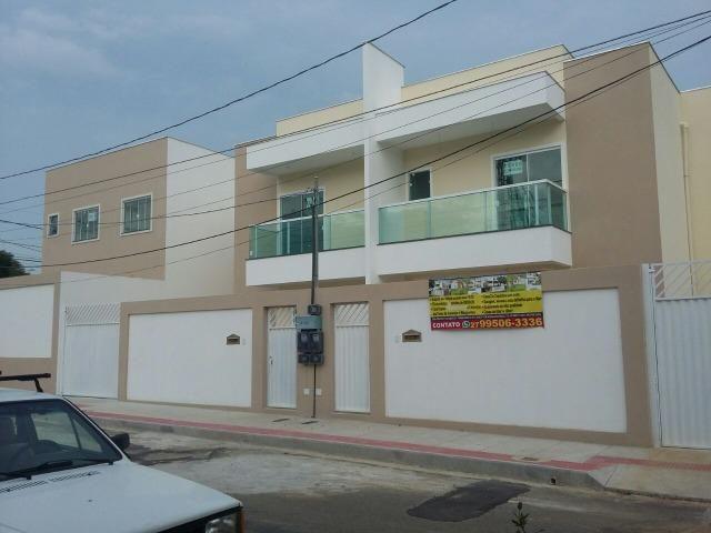 Castelandia Jacaraipe- Duplex Dois quartos c/suite (Financia)