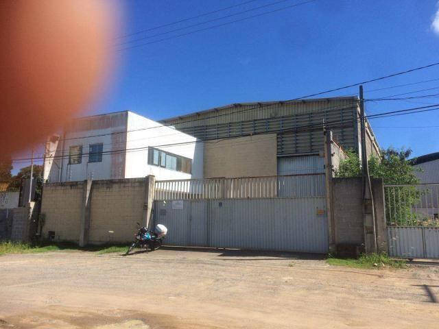 Galpão, Alterosas, Serra, Cod: 60082090...
