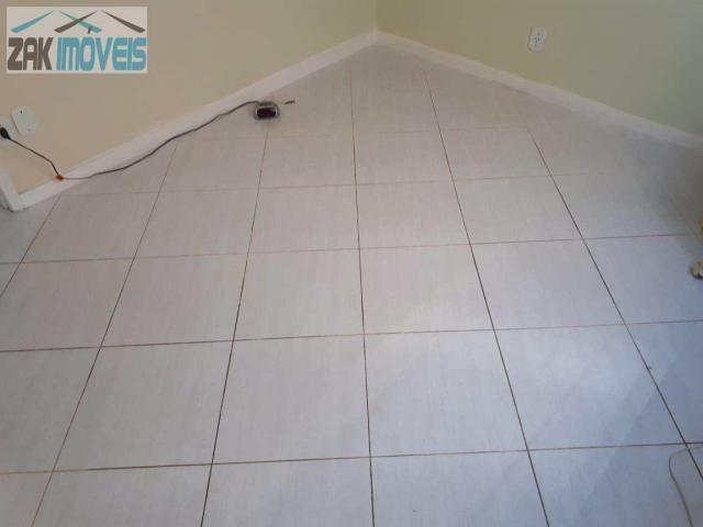 Apartamento com 2 dorms, Santana, Niterói, 45m² - Codigo: 25... - Foto 6