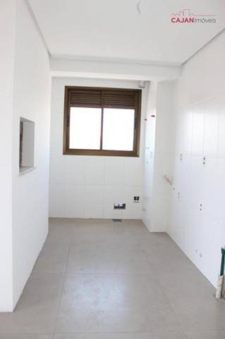 Apartamentos de 2 suítes com 2 vagas de garagem no bairro petrópolis - Foto 20