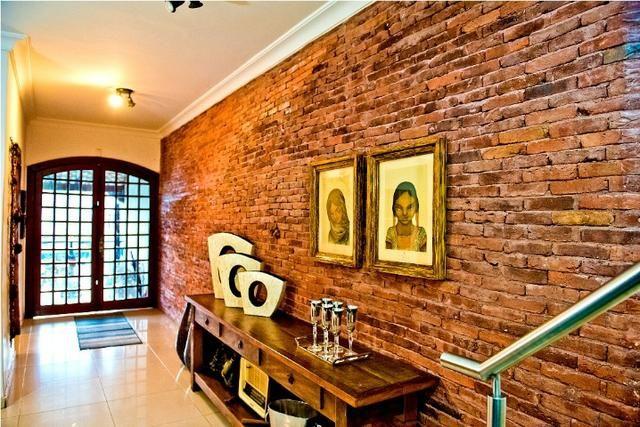 Espetacular Casa colonial , 4 quartos , 2 vagas , bairro Dom Cabral - Foto 2