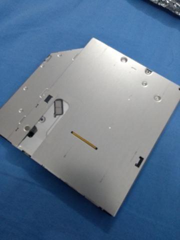 Leitor de DVD - Notebook Dell