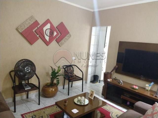 Casa à venda com 3 dormitórios em Jardim padroeira, Osasco cod:364661 - Foto 5