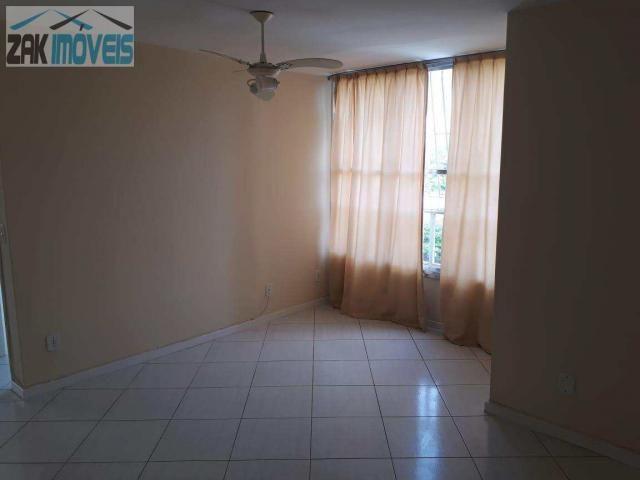 Apartamento com 2 dorms, Santana, Niterói, 45m² - Codigo: 25... - Foto 7