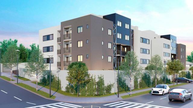 Apartamentos 2 Dormitórios 1 Suíte no Campo Comprido