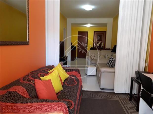 Apartamento à venda com 3 dormitórios em Lins de vasconcelos, Rio de janeiro cod:842600