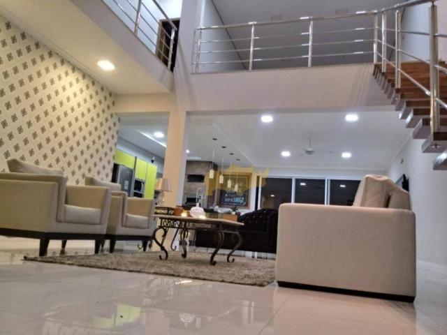 Casa com 4 dormitórios à venda, 368 m² por R$ 2.380.000,00 - Jardim do Horto - Rio Claro/S - Foto 5