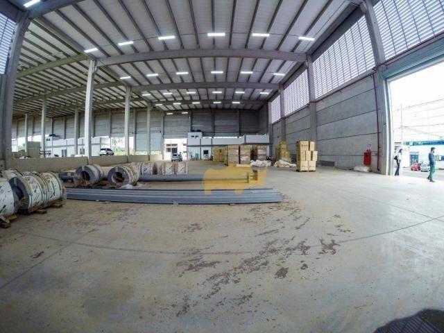 Barracão novo no corporate park - Foto 17