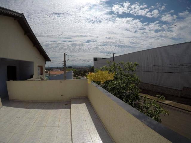 Casa residencial à venda, Jardim Novo II, Rio Claro. - Foto 15