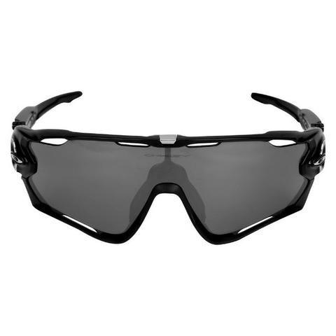 Oculos Oakley Jaw Breaker Black