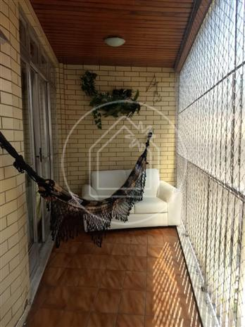 Apartamento à venda com 3 dormitórios em Lins de vasconcelos, Rio de janeiro cod:842600 - Foto 7