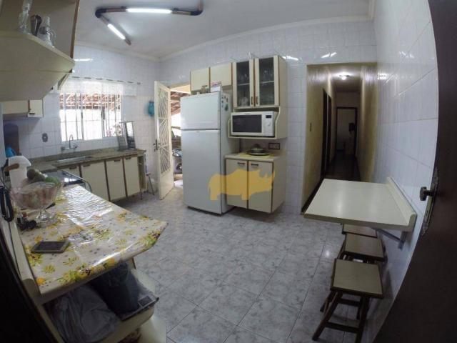 Casa com 4 dormitórios à venda, 270 m² por R$ 1.500.000,00 - Residencial Florença - Rio Cl - Foto 8
