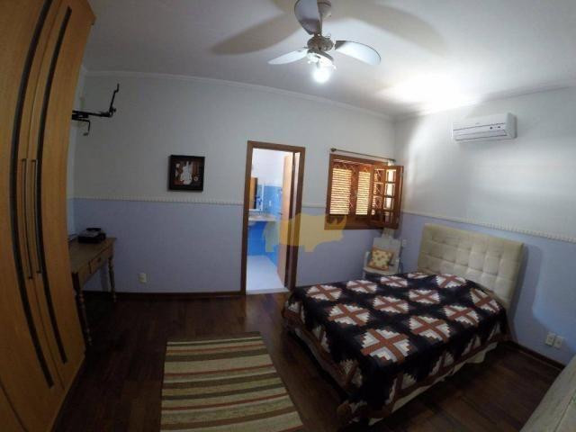 Casa à venda, 320 m² por R$ 1.600.000,00 - Residencial Florença - Rio Claro/SP - Foto 20