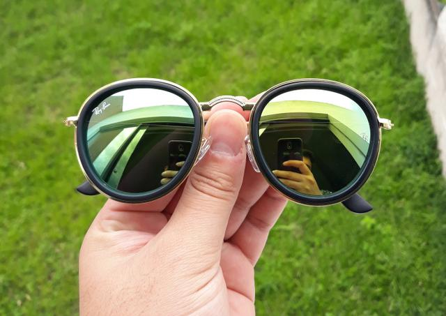 Óculos Ray Ban Feminino - Bijouterias, relógios e acessórios ... 9697320e1c
