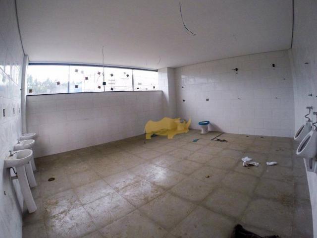 Barracão novo no corporate park - Foto 19