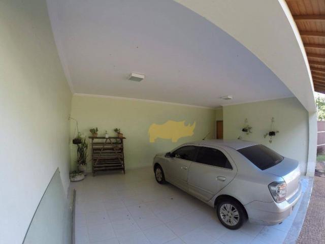 Casa à venda, 320 m² por R$ 1.600.000,00 - Residencial Florença - Rio Claro/SP - Foto 3