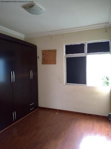 Apartamento à venda com 1 dormitórios em Chácara parreiral, Serra cod:AP00138 - Foto 12