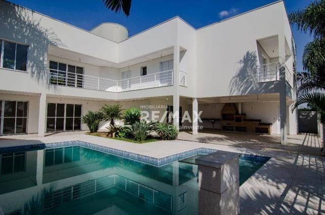 Casa residencial à venda, Jardim Passárgada I, Cotia. - Foto 2