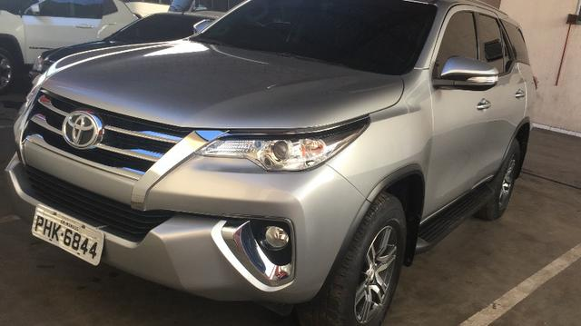 Toyota Hilux Toyota SW4